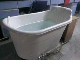 自製魚窩溫泉