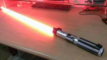 星戰的語音感應器設計