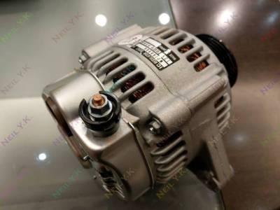 K7 發電機更換