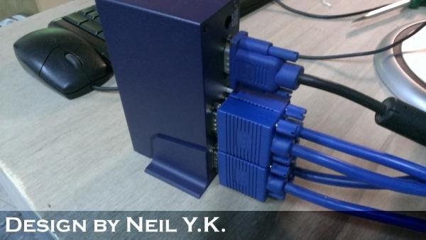 KVM (控制切換器)