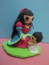 超輕土娃娃10