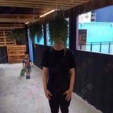 小黑不溜丟 (paul8399101)